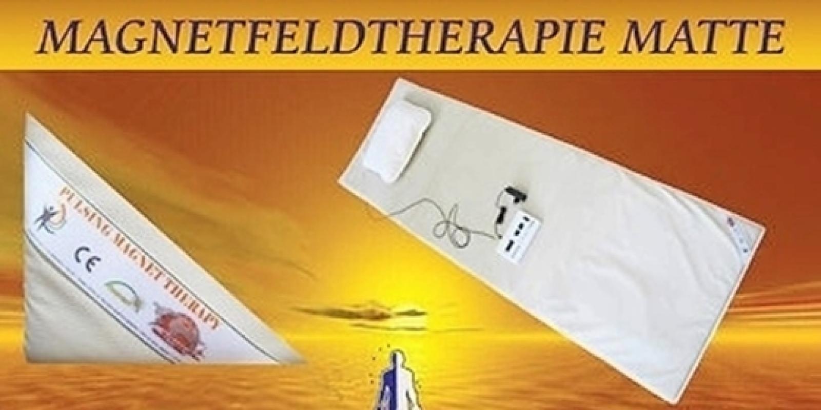 Mágneses terápia prosztataárral